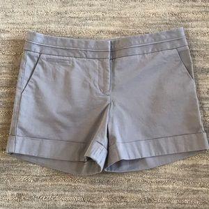 Express Shorts - NWOT Express light gray cuffed shorts, size 8